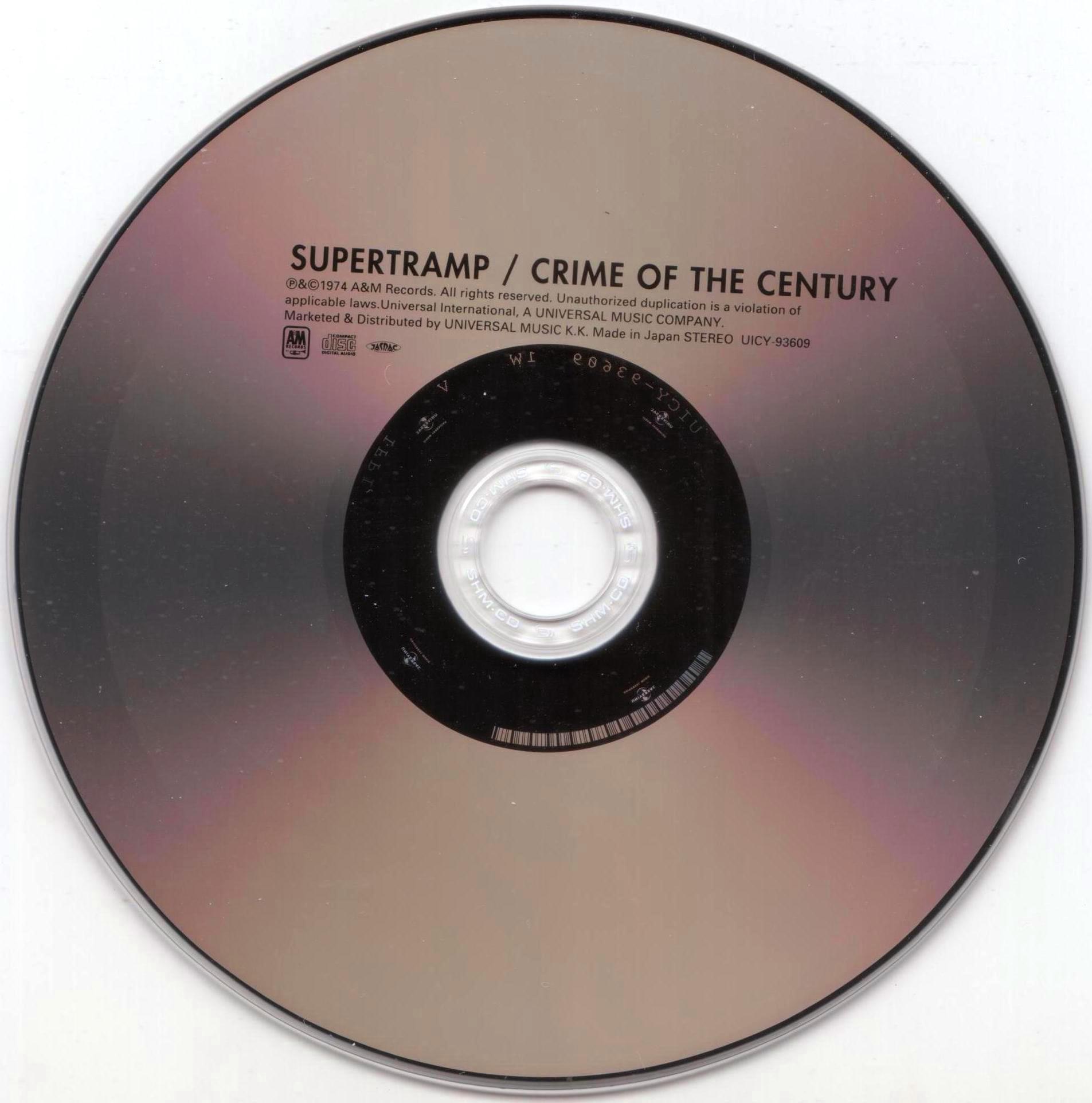 Supertramp The Complete Shm Cd Set 1970 1987 10