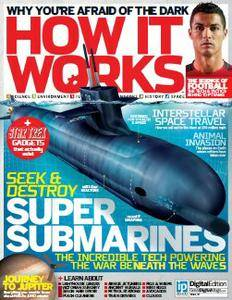 How It Works - Issue No. 87 2016