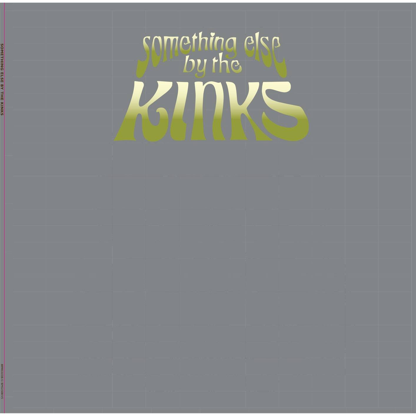 The Kinks - Something Else By The Kinks (1967/2018) [Official Digital Download 24/96]