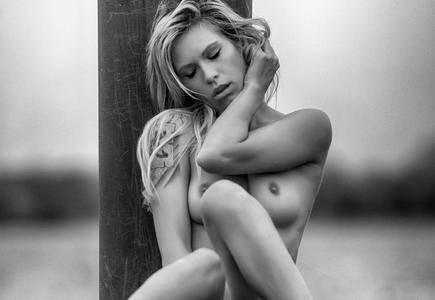 Dominika Kissova - Ingo Kremmel Photoshoot 2014