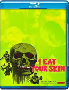 I Eat Your Skin (1971) Zombie