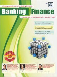 Banking Finance - September 2017