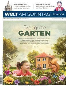 Welt am Sonntag Kompakt - 22. April 2018