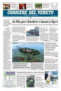 Corriere del Veneto Venezia e Mestre - 22 Aprile 2018