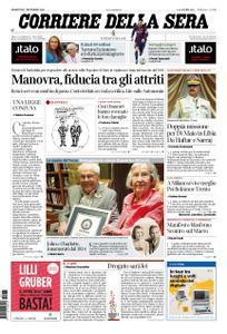 Corriere della Sera – 17 dicembre 2019
