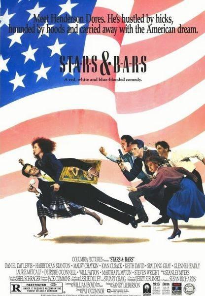 Stars and Bars (1988)