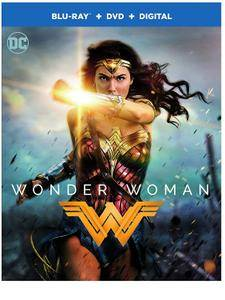 Wonder Woman (2017) [UPDATE]