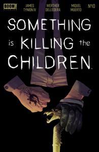 Something is Killing the Children 010 2020 digital Son of Ultron