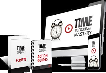 Jay Papasan - Time Blocking Mastery (2016)