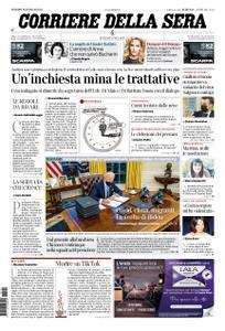 Corriere della Sera – 22 gennaio 2021