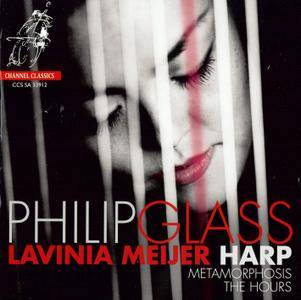 Lavinia Meijer - Philip Glass: Metamorphosis & The Hours (2012) [Re-Up]