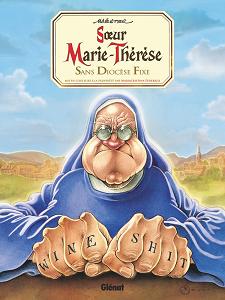 Soeur Marie-Thérèse des Batignolles - Tome 5 - Sans Diocèse Fixe