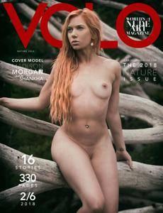 VOLO Magazine - April 2018