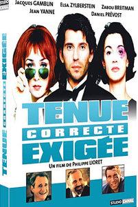 Tenue correcte exigée (1997) Repost