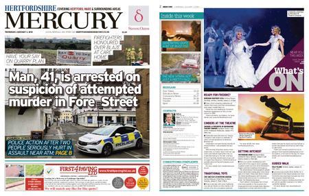 Hertfordshire Mercury – January 03, 2019