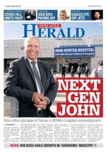 Newcastle Herald - August 20, 2019