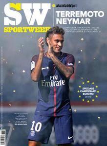 SportWeek N.32 - 12 Agosto 2017