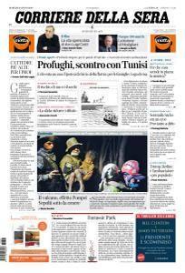 Corriere della Sera - 5 Giugno 2018
