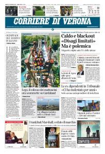 Corriere di Verona – 29 giugno 2019