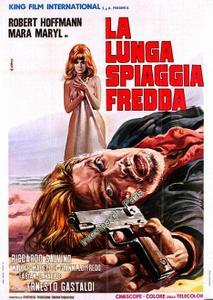 The Lonely Violent Beach (1971) La lunga spiaggia fredda