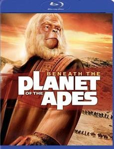 Beneath the Planet of the Apes / Под планетой обезьян (1970)