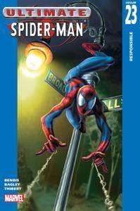 Ultimate Spider-Man v1 023 2002 digital