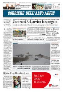 Corriere dell'Alto Adige – 28 ottobre 2018