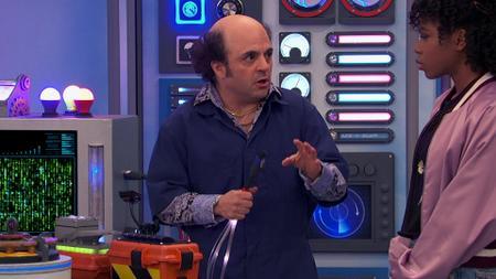 Henry Danger S04E17