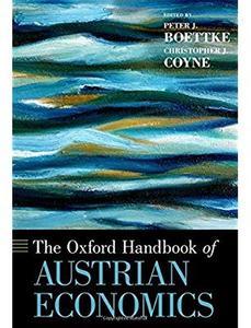 The Oxford Handbook of Austrian Economics [Repost]