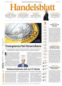 Handelsblatt - 19 Mai 2021