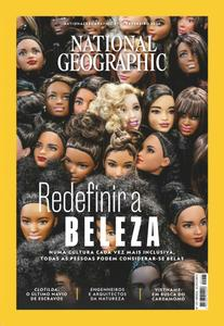 National Geographic Portugal – fevereiro 2020