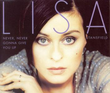 Lisa Stansfield - Never, Never Gonna Give You Up [CD Maxi-Single] (1997)