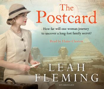 «The Postcard» by Leah Fleming