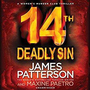 14th Deadly Sin: (Women's Murder Club 14) by James Patterson