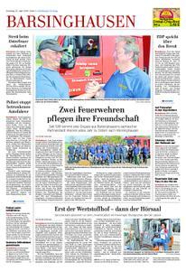 Barsinghausen/Wennigsen - 23. April 2019