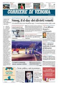 Corriere di Verona – 01 ottobre 2019