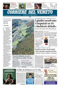 Corriere del Veneto Padova e Rovigo – 27 gennaio 2019