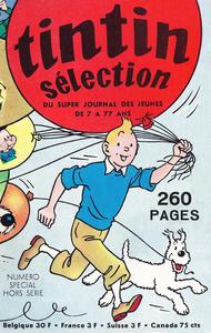Tintin Sélection - Tome 1