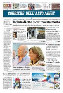 Corriere dell'Alto Adige – 31 gennaio 2020
