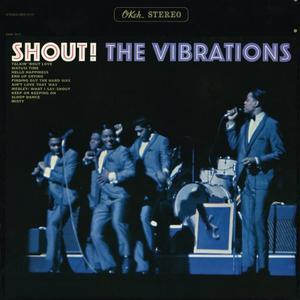 The Vibrations - Shout! (1965/2015)