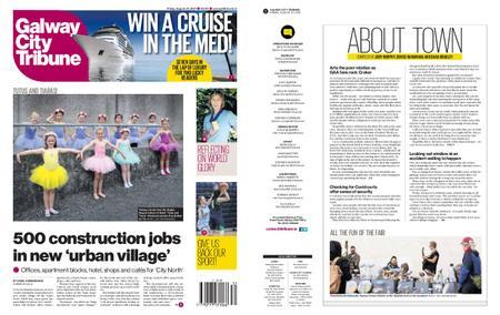 Galway City Tribune – August 27, 2021