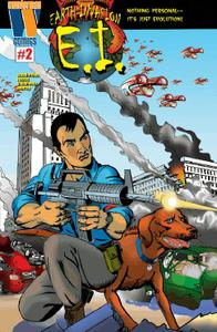 Wunderman Comics-E I No 02 2015 Hybrid Comic eBook