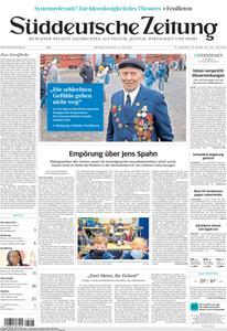 Süddeutsche Zeitung - 22 Juni 2021
