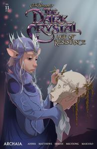 Jim Hensons The Dark Crystal-Age Of Resistance 11 of 12 2020 Digital Mephisto