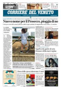 Corriere del Veneto Vicenza e Bassano – 12 settembre 2019