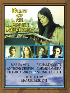 Diary of an Erotic Murderess (1975) La encadenada