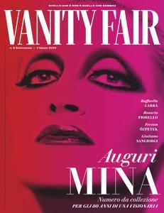 Vanity Fair Italia – 04 marzo 2020