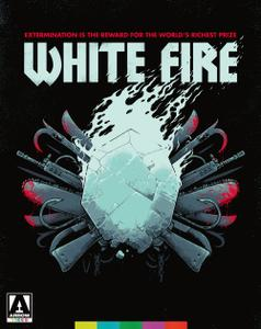 White Fire (1984) + Extra