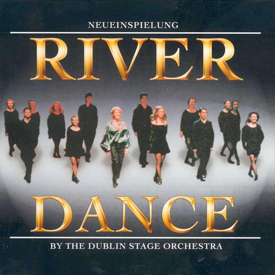 Riverdance 3CD