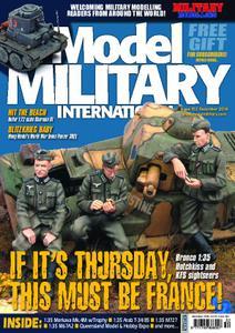 Military Modelling – November 2018